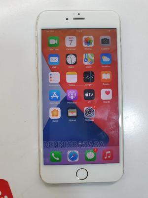 Apple iPhone 6 Plus 64 GB White   Mobile Phones for sale in Nairobi, Nairobi Central