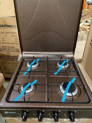 4burner Gas Cooker   Kitchen Appliances for sale in Nairobi, Nairobi Central