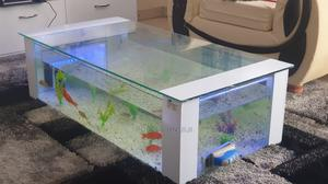 Scenic Coffee Table Aquarium   Fish for sale in Nairobi, Kilimani