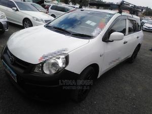 Mazda Familia 2015 White   Cars for sale in Nairobi, Nairobi Central