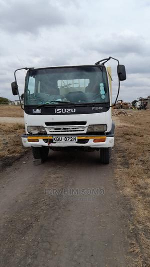 Isuzu FSR, Local Assembly | Trucks & Trailers for sale in Nairobi, Nairobi Central
