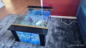 Medium-Sized Coffee Table Aquarium   Fish for sale in Nairobi, Karen