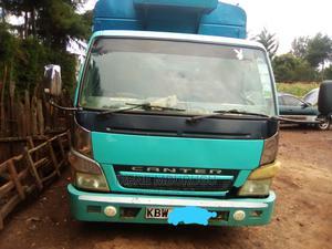 Mitsubishi Canter | Trucks & Trailers for sale in Laikipia, Nanyuki