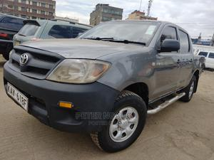 Toyota Hilux 2004 Gray | Cars for sale in Nairobi, Nairobi Central