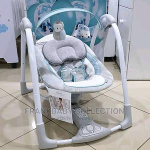 Baby Electric Swing | Children's Gear & Safety for sale in Nairobi, Nairobi Central