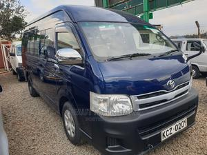 Toyota Hiace 9L 2013 Diesel 18 Seater Auto   Buses & Microbuses for sale in Nairobi, Nairobi Central