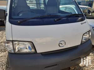 Mazda Bongo 2012 White | Buses & Microbuses for sale in Mombasa, Mvita