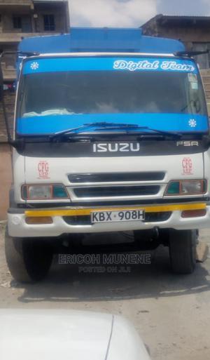 ISUZU FSR In Mint Condition. | Trucks & Trailers for sale in Nairobi, Nairobi Central