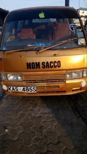 Nissan Matatu | Buses & Microbuses for sale in Mombasa, Mombasa CBD