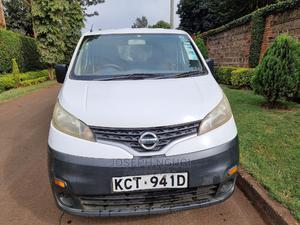 Nissan Nv 200   Buses & Microbuses for sale in Nairobi, Nairobi Central
