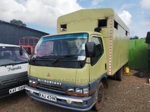 Mitsubishi Canter 4D32 2000 | Trucks & Trailers for sale in Uasin Gishu, Eldoret CBD