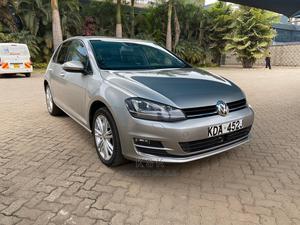 Volkswagen Golf 2014 Gray | Cars for sale in Nairobi, Industrial Area Nairobi