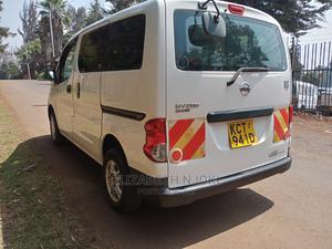 Nissan NV200 | Buses & Microbuses for sale in Nairobi, Ridgeways
