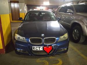 BMW 318i 2011 Blue | Cars for sale in Nairobi, Lavington