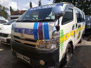 Toyota Hiace Auto Diesel | Buses & Microbuses for sale in Mombasa, Mombasa CBD