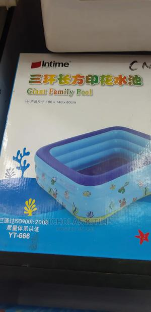 Giant Family Swiming Pool | Babies & Kids Accessories for sale in Nairobi, Nairobi Central