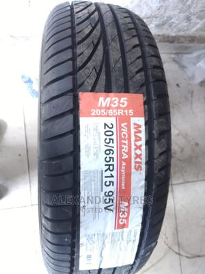 205/55 R16 Maxxis Tyre Made in Thailand 95V | Vehicle Parts & Accessories for sale in Nairobi, Nairobi Central