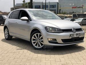 Volkswagen Golf 2014 Silver | Cars for sale in Nairobi, Nairobi Central