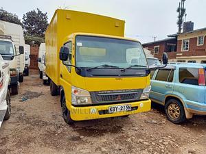 Clean Mitsubishi Canter 2013 Model   Trucks & Trailers for sale in Nairobi, Thome