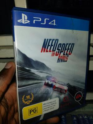 Ps4 Need for Speed Rivals Used | Video Games for sale in Nairobi, Nairobi Central