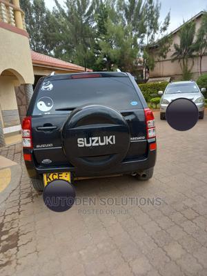 Suzuki Escudo 2008 Black | Cars for sale in Nairobi, Nairobi Central