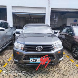 Toyota Hilux 2016 WORKMATE | Cars for sale in Mombasa, Mombasa CBD