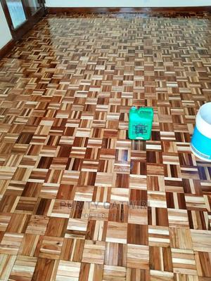 Wooden Floor Sanding and Polishing | Building & Trades Services for sale in Nairobi, Nairobi Central