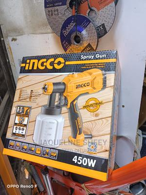 Ingco Electric Spray Gun   Electrical Hand Tools for sale in Nairobi, Nairobi Central