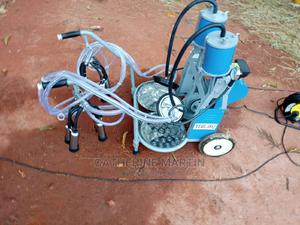 Milking Machine.   Farm Machinery & Equipment for sale in Nairobi, Embakasi