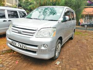 Toyota Noah 2006 Silver | Cars for sale in Nairobi, Parklands/Highridge