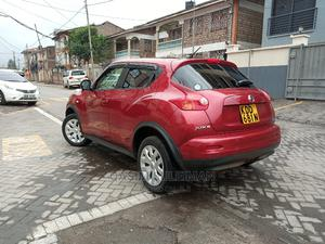 Nissan Juke 2014 Red   Cars for sale in Nairobi, South C