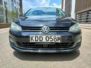 Volkswagen Golf 2014 Black | Cars for sale in Nairobi, Langata