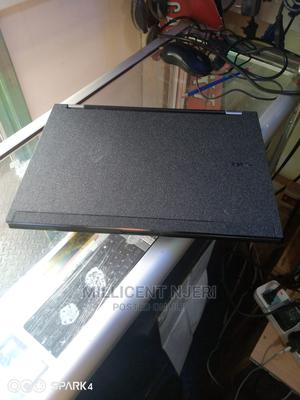 Laptop Dell Latitude E6410 4GB Intel Core I5 HDD 320GB | Laptops & Computers for sale in Nyeri, Nyeri Town