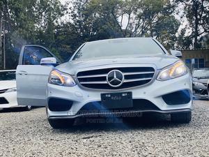 Mercedes-Benz E250 2014 Blue | Cars for sale in Nairobi, Kilimani
