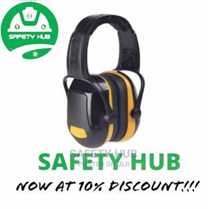 Ear Muffs for Sale/Ear Protection | Safetywear & Equipment for sale in Nairobi, Nairobi Central