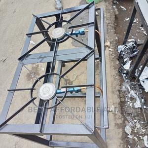 Two Gas Burner | Restaurant & Catering Equipment for sale in Mombasa, Mvita