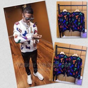 Designer Sweatshirt | Clothing for sale in Nairobi, Nairobi Central