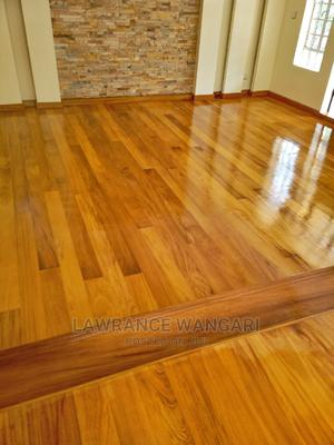 Wooden Floor Sanding and Polishing | Other Repair & Construction Items for sale in Nairobi, Nairobi Central