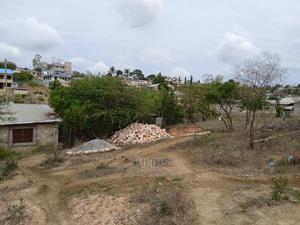 2 Plots for Sale in Jomvu Allidina Mombasa 300k Each | Land & Plots For Sale for sale in Mombasa, Jomvu