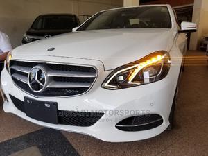 Mercedes-Benz E300 2015 White   Cars for sale in Mombasa, Mvita