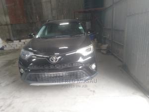 Toyota RAV4 2014 Black   Cars for sale in Mombasa, Mombasa CBD