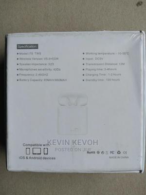 I7s Earpods.   Headphones for sale in Mombasa, Jomvu