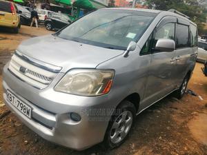Toyota Noah 2005 Silver | Cars for sale in Nairobi, Parklands/Highridge