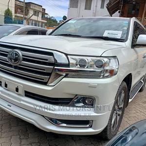 Toyota Land Cruiser 2017 4.6 V8 ZX | Cars for sale in Mombasa, Kizingo