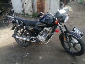 Haojin HJ125-25 2019 Black   Motorcycles & Scooters for sale in Mombasa, Kisauni