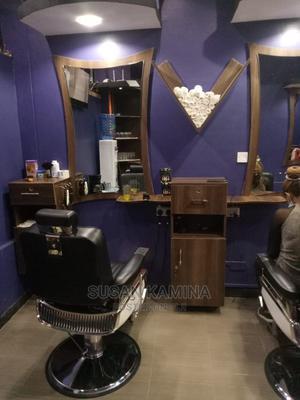 Barbershop Massage Palour in Buruburu With CCTV Camera   Commercial Property For Sale for sale in Makadara, BuruBuru