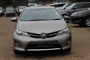 Toyota Auris 2014 Gray   Cars for sale in Kiambu, Kiambu / Kiambu