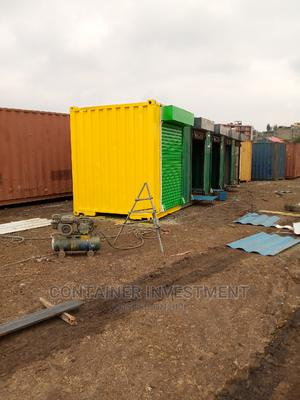 Container Fabrication   Manufacturing Equipment for sale in Nairobi, Nairobi Central
