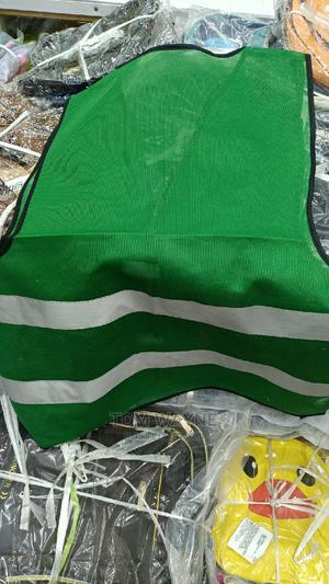 Dark Green Reflector Jackets | Safetywear & Equipment for sale in Nairobi, Nairobi Central