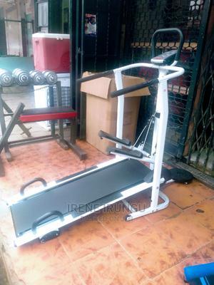 Manual Treadmill   Sports Equipment for sale in Nairobi, Ngara